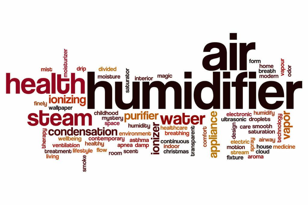 El frasco humidificador como sistema de humidificación del gas inspirado, en pacientes con vía aérea artificial, no cumple con las recomendaciones.