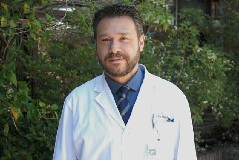 Dr. Diego Noval