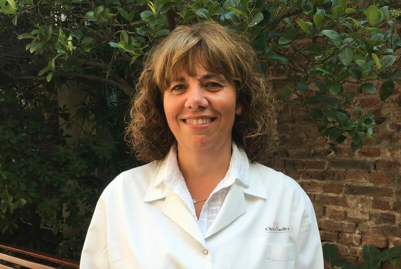 Dra. Patricia Blanco