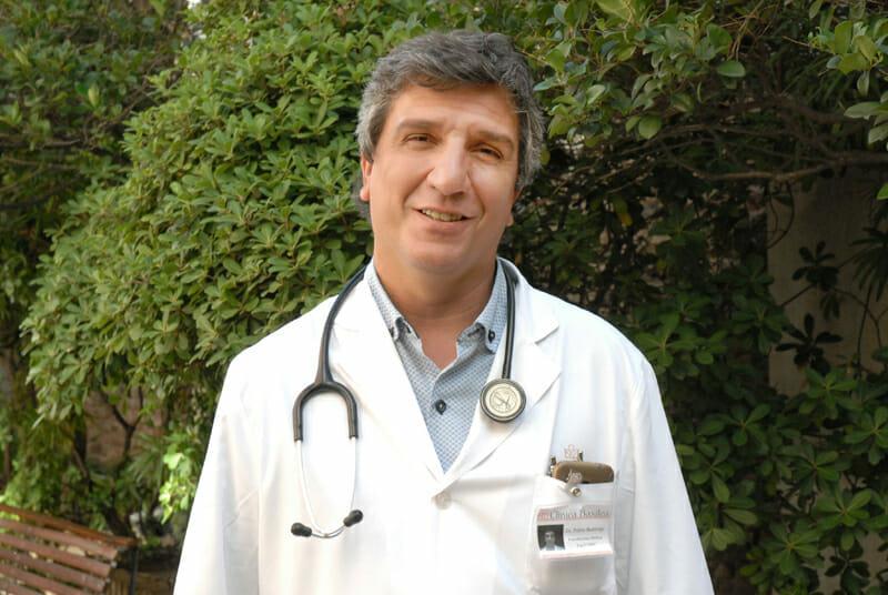 Dr. Pablo Buñirigo