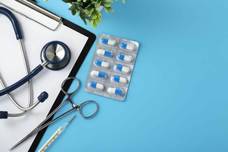 Uso crónico y sobre-indicación de benzodiacepinas en pacientes internados